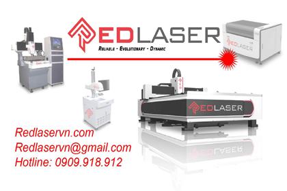 Các loại máy khắc laser phổ biến trên thị trường