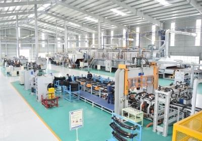 Tự động hóa dây chuyền sản xuất