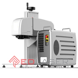 Máy khắc fiber 3D
