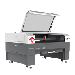 Máy laser cắt - khắc đa năng 1390