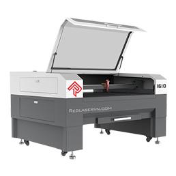 Máy laser cắt - khắc đa năng 1610