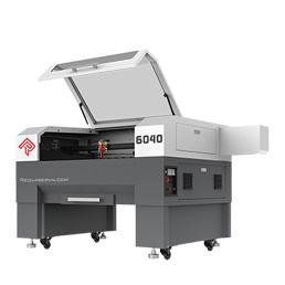 Máy laser cắt - khắc đa năng 6040